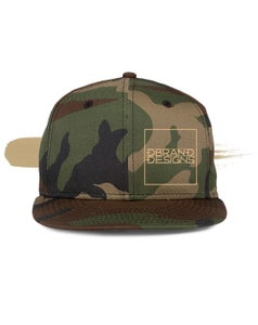 Image of D Brand Snapback
