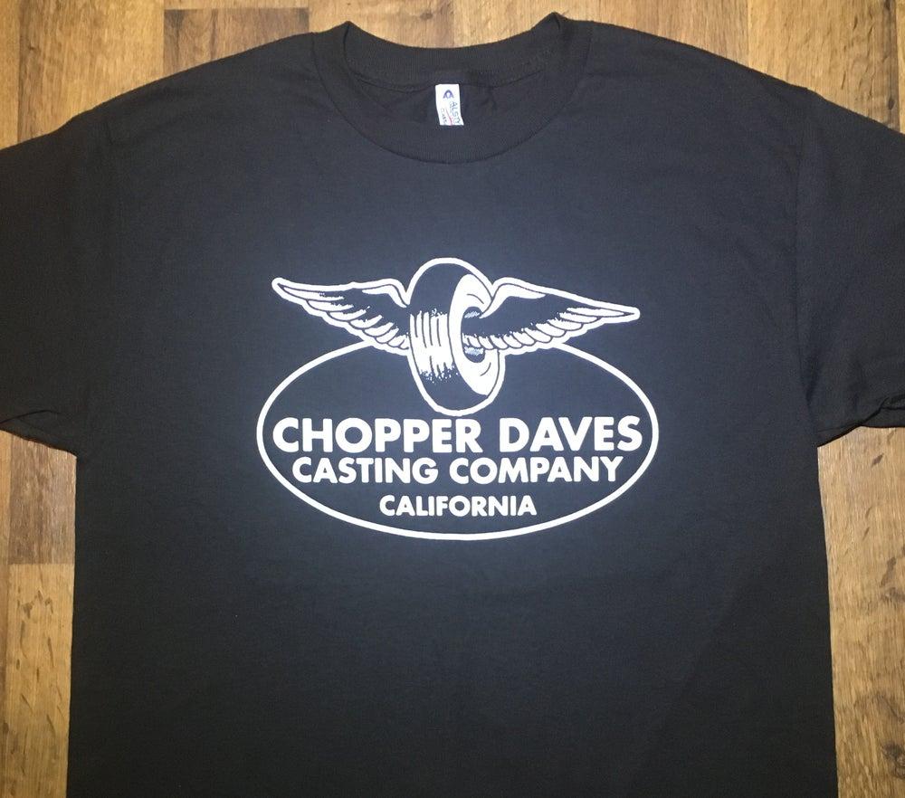 Image of Winged wheel Shirt
