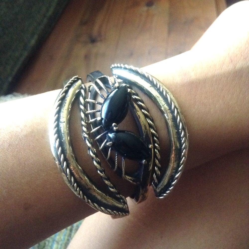 Image of Eclipse Cuff
