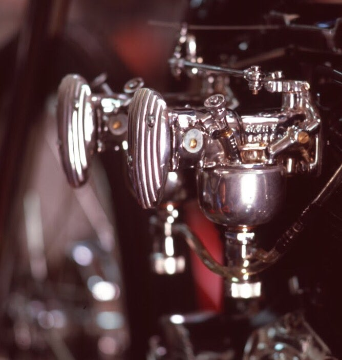 Image of The Linkert Deflector