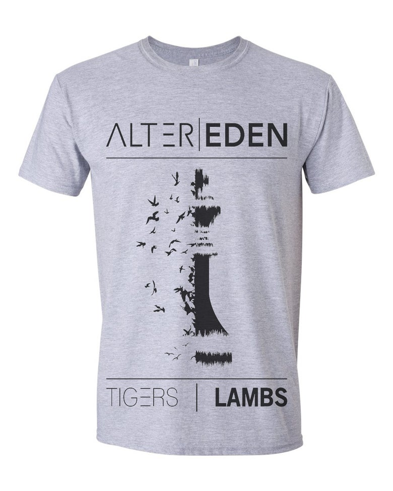 Image of Tigers & Lambs Tee