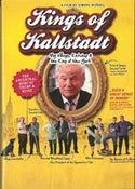"Image of <font color=fd0615>Donald Trump</font color> - ""Kings of Kallstadt"""