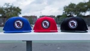 Image of Team Soca Hat Version 2