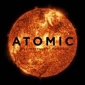 Image of MOGWAI atomic 2xLP