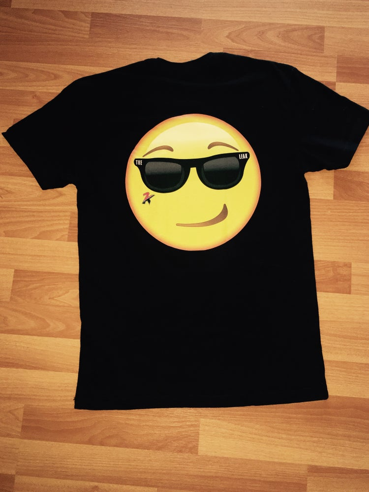 Image of Stay Cool Logo Tee