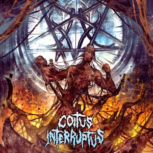 Image of COITUS INTERRUPTUS- DEMOS COMPILATION CD-