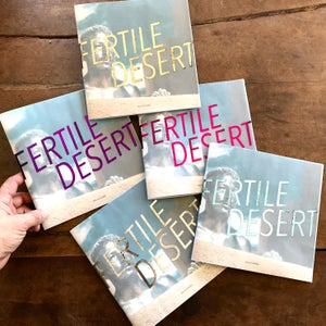 Image of Fertile Desert book