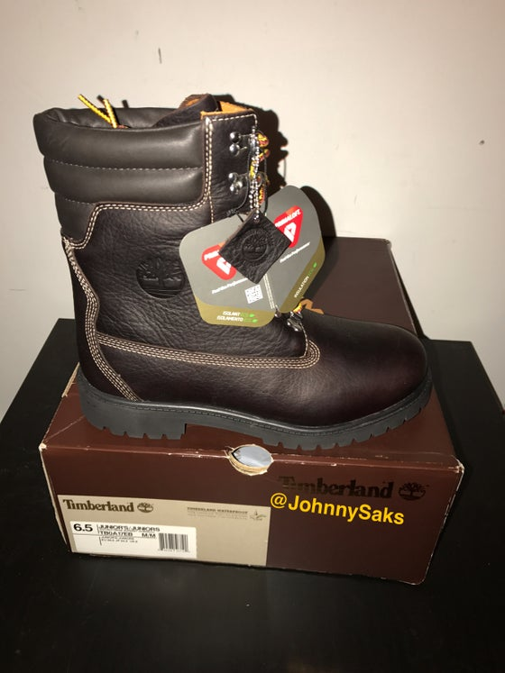 "Image of Timberland Super Boot ""40 Below"" (GS)"