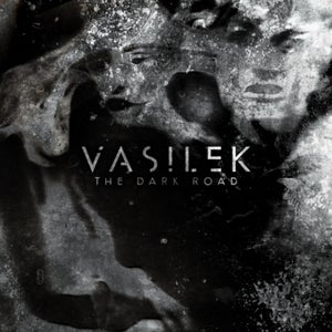 Image of Vasilek - The Dark Road CD - Preorder