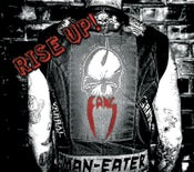 Image of Fang / Rise Up! / BOTH PRESSINGS : CD DIGIPAK