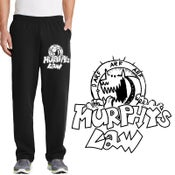 "Image of MURPHY'S LAW ""Arf"" Sweatpants"