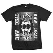 "Image of RAW DEAL ""Joker"" T-Shirt"