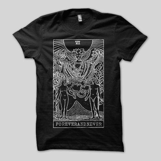 Image of Tarot Tee