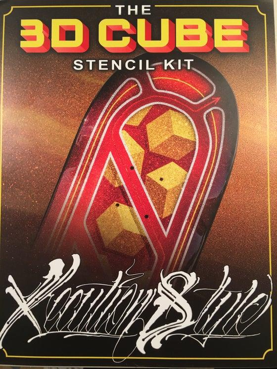 Image of Xecution Style Cube Kit