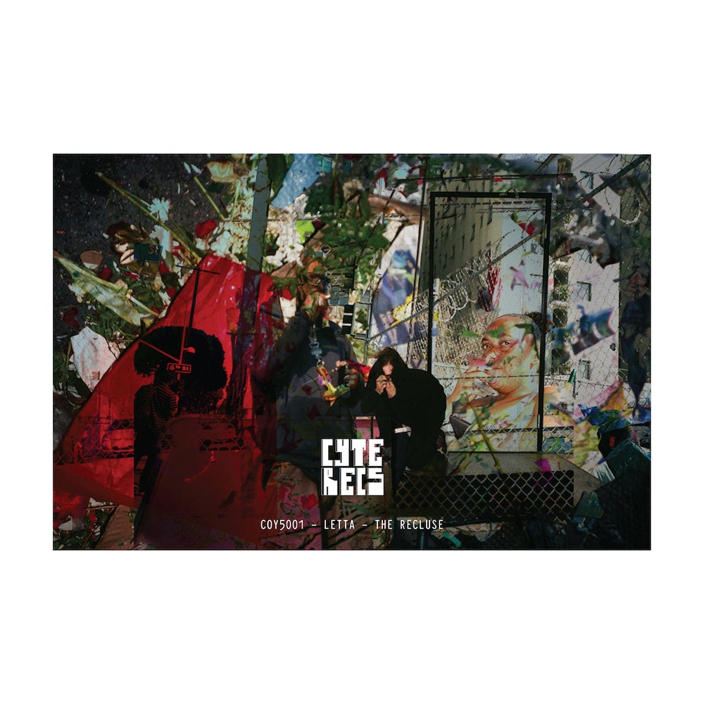 Image of COY5001 | Letta - The Recluse