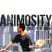 Image of ANIMOSITY - Shut It Down