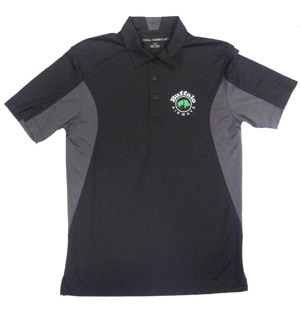 Image of Buffalo Airways Sport Shirt