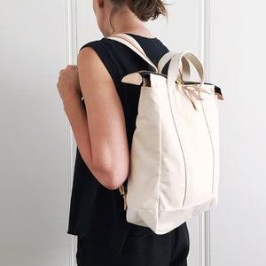 Image of Joshu+Vela Baja Backpack