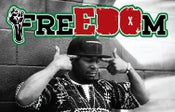 "Image of EDO.G ""FreEDOm"" Limited Edition Cassette"