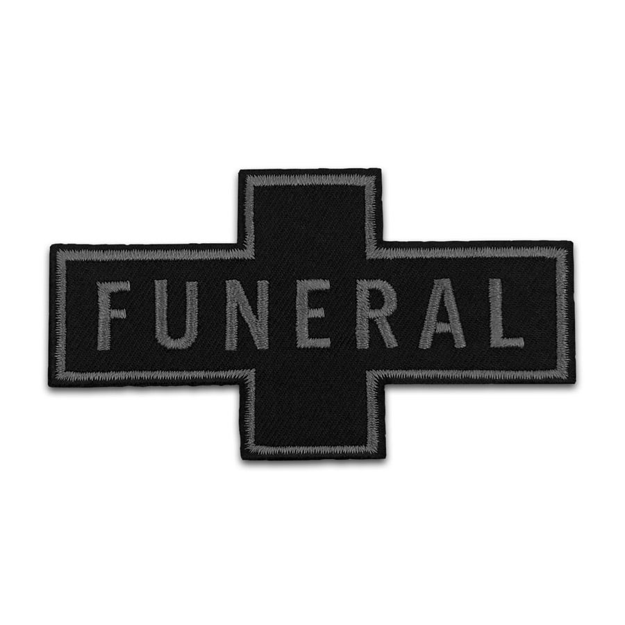 Image of Funeral Patch