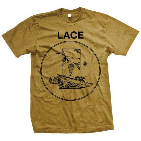 """Image of LACE """"Emblem"""" shirt"""