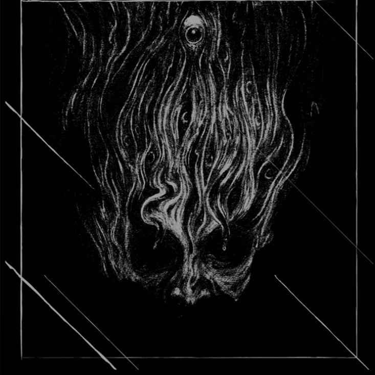 """Image of Sutekh Hexen / Blsphm - Split 7"""""""