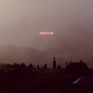 Image of CREVASSE s/t LP
