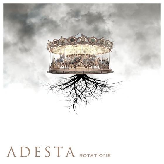 Image of Rotations EP