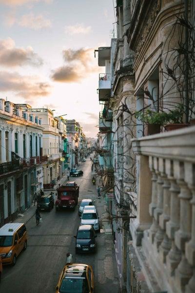 Image of Cuba IV