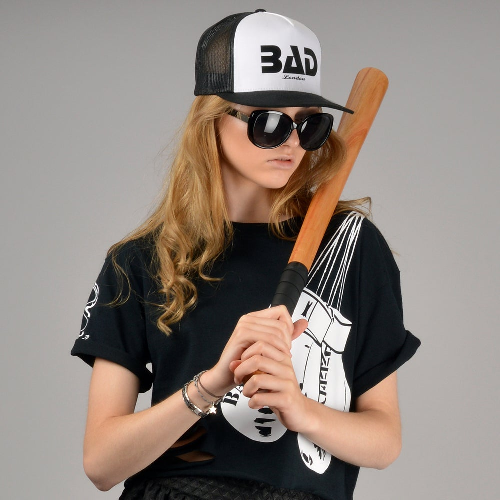 Image of Urban Designer Unisex Snapback by Bad clothing London an Premium Street Wear and Fitness Fashion