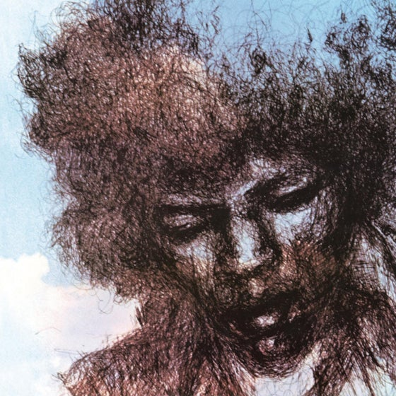 Image of JIMI HENDRIX - CRY OF LOVE