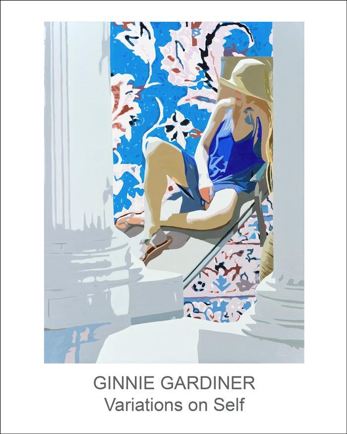 Image of Ginnie Gardiner: Variations on Self