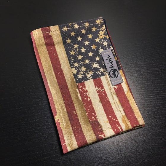 Image of Vintage Flag