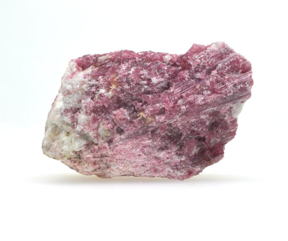 Image of Raw Pink Tourmaline