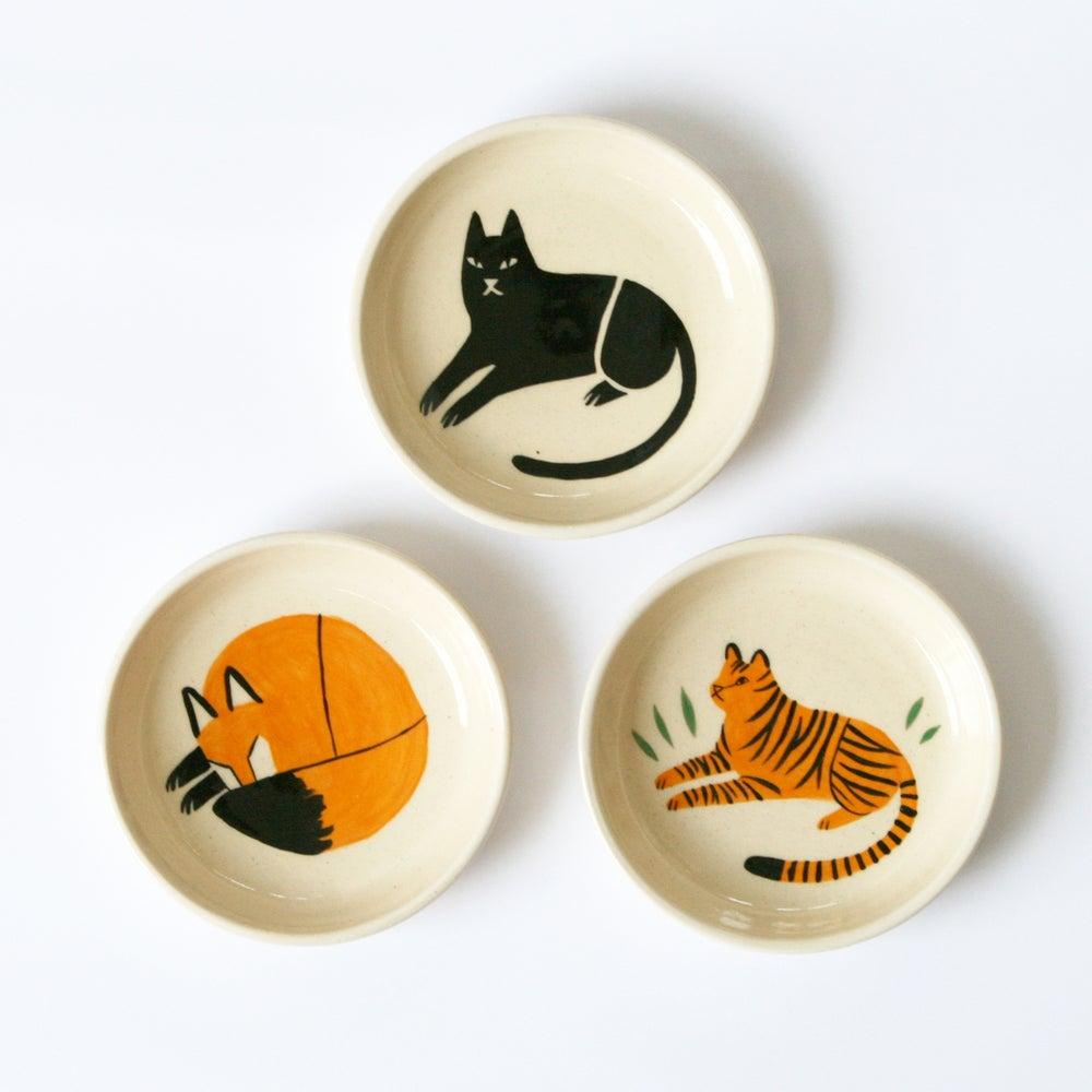 Image of Jewelery Dish