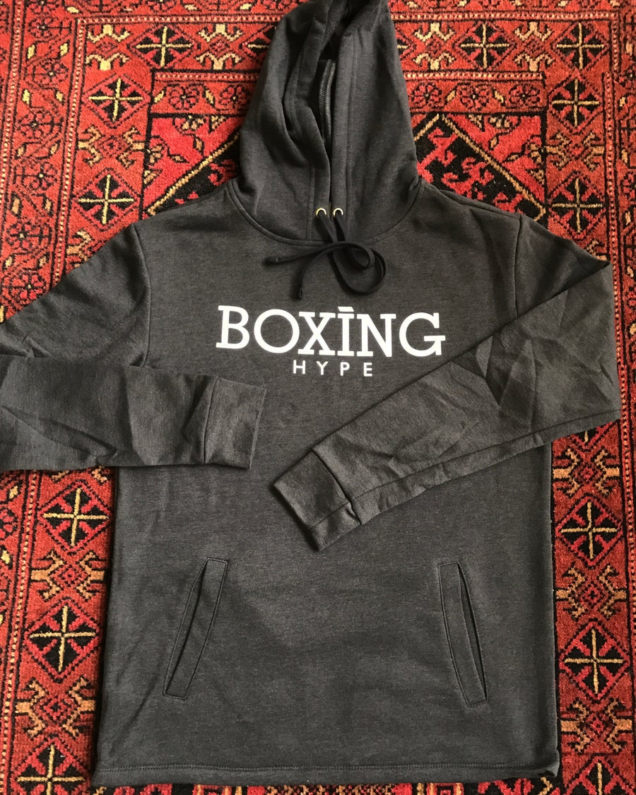Image of Mens BoxingHype hoodies