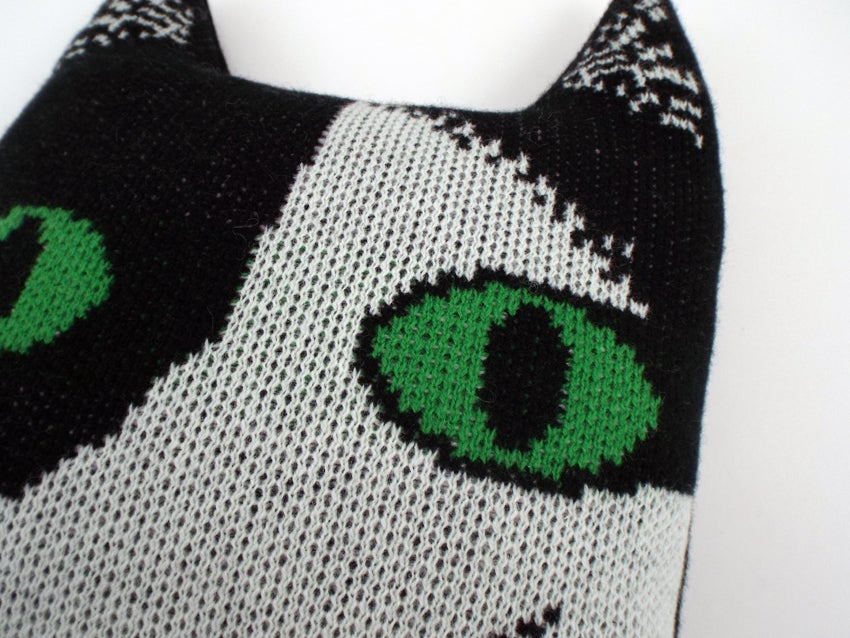 Image of Custom Cat Cushion