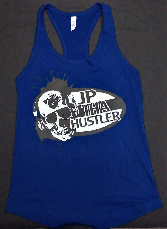 Image of JP THA HUSTLER - GIRL'S SHIRTS & TANKTOPS