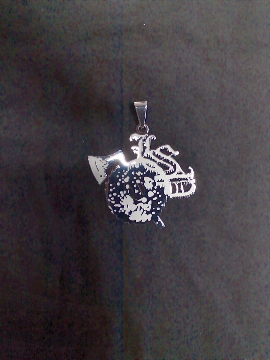 Image of LSP - Frost Charm