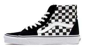 Image of Sk8-Hi Checkerboard