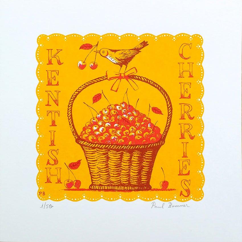 Image of Kentish Cherries