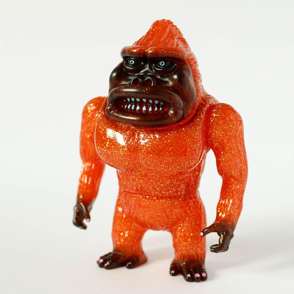 Image of Sparkly Orange Koningu