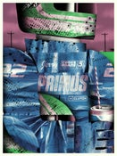 Image of Primus poster (variant) Kansas City, MO. 08/05/17