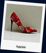 Image of Patriots (pump)