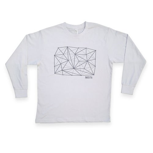 Image of Constellations Long Sleeve.