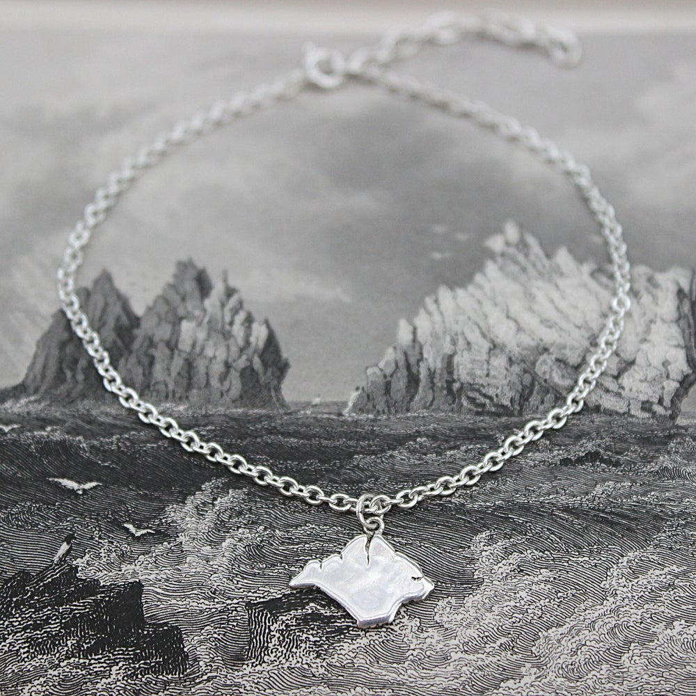Image of Isle of Wight bracelet
