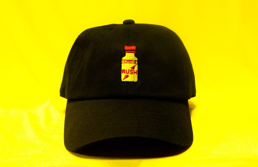 Image of Poppers Hat