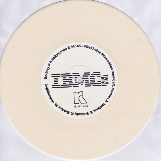 Image of IBMCs 7 inch 2