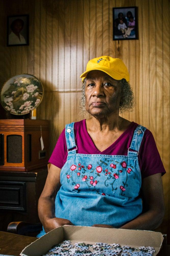 Image of Grandma Hat