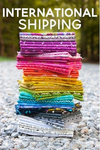Image of SOLD OUT - COLOR BUNDLE SALE - INTERNATIONAL SHIPPING